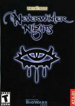 Neverwinter Nights dvd cover