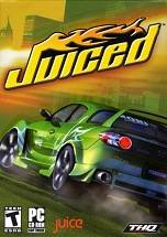 Juiced dvd cover