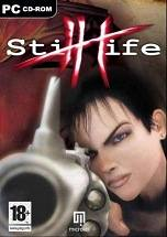 Still Life dvd cover