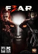 F.E.A.R. 3 Cover 