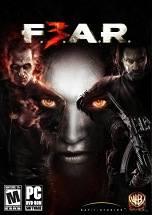 F.E.A.R. 3 dvd cover
