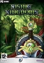 Rising Kingdoms dvd cover