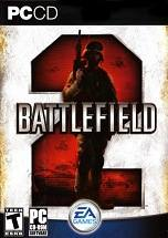 Battlefield 2 dvd cover