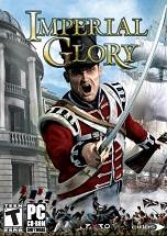 Imperial Glory dvd cover