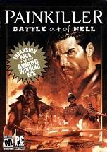 Painkiller: Battle out of Hell dvd cover
