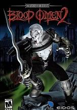 Blood Omen 2 dvd cover