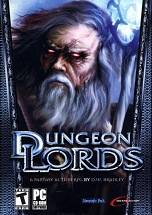Dungeon Lords dvd cover