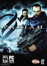 Pariah dvd cover