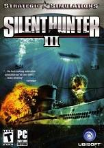Silent Hunter III dvd cover