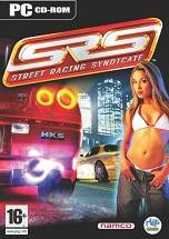 Street Racing Syndicate dvd cover