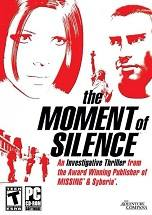 The Moment of Silence dvd cover