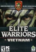 Elite Warriors: Vietnam Cover