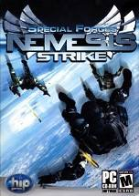 Special Forces: Nemesis Strike dvd cover