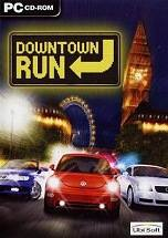 Downtown Run dvd cover