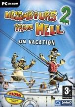 Neighbors From Hell 2 dvd cover