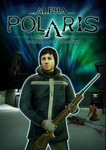 Alpha Polaris dvd cover