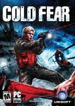 Cold Fear dvd cover