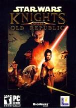 Star Wars: Knights of the Old Republic dvd cover