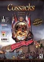 Cossacks: European Wars dvd cover