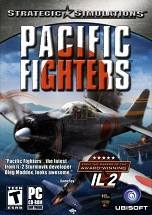 Pacific Fighters dvd cover