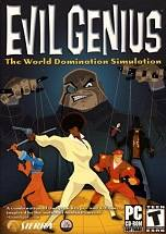 Evil Genius dvd cover
