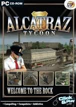 Alcatraz Tycoon Cover