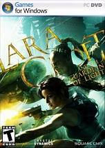 Lara Croft and the Guardian of Light poster