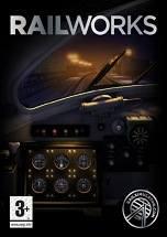 RailWorks dvd cover