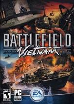 Battlefield Vietnam dvd cover
