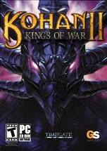 Kohan II: Kings of War dvd cover