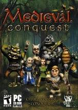 Medieval Conquest dvd cover