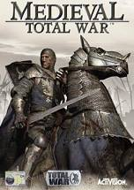 Medieval: Total War Cover