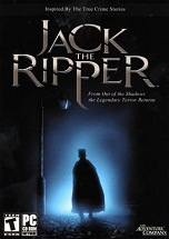 Jack the Ripper dvd cover