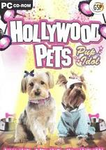 Hollywood Pets Pup Idol dvd cover