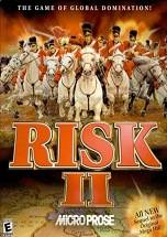Risk II dvd cover