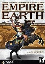 Empire Earth dvd cover