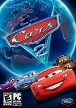 Cars 2: The Video Game poster
