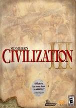 Sid Meier's Civilization III dvd cover