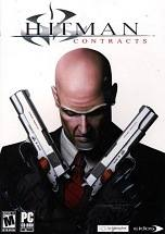 Hitman: Contracts dvd cover