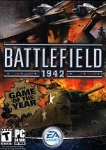 Battlefield 1942 dvd cover