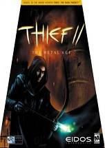 Thief II: The Metal Age Cover