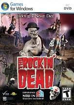 The Rockin' Dead dvd cover