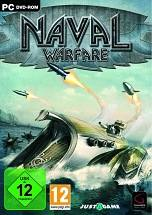 Naval Warfare dvd cover