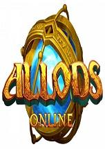 Allods Online dvd cover