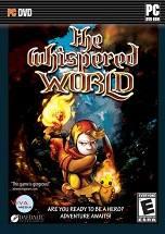 The Whispered World poster