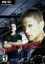 Prison Break: The Conspiracy poster