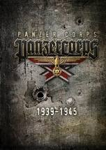 Panzer Corps dvd cover