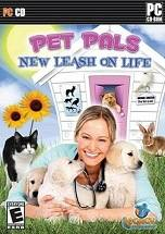 Pet Pals: New Leash on Life dvd cover
