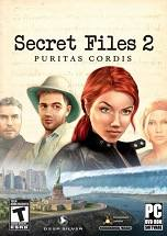 Secret Files 2: Puritas Cordis dvd cover