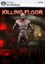 Killing Floor poster 